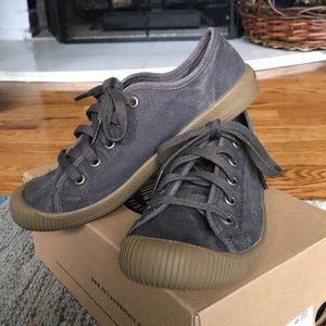 🆕 Palladium Sneakers- Asphalt Color